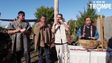 Rapsodia XII: Paupawiñ – Retorno Mapuche