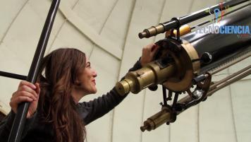 28 Agosto 2016: Santiago Científico y Astronómico