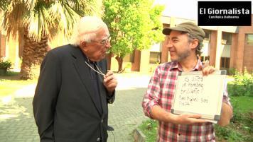 25 Agosto 2016: Bernardino Piñera
