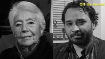 02 Julio 2017: Paz Rojas y Cristián Quinzacara II