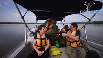 04 Septiembre 2016: Foz de Iguazú, Brasil - parte 1