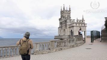 30 Julio 2017: Crimea