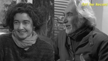 16 Julio 2017: Paulina Urrutia y José Ignacio León