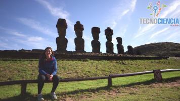 25 Septiembre 2016: Rapa Nui - parte 1