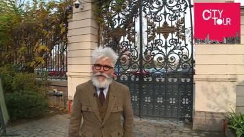 15 Junio 2017: Palacio Cousiño