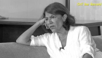 23 Julio 2017: Marcela Serrano