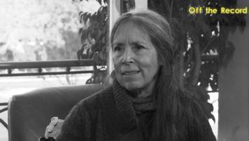 30 Julio 2017: Cecilia Vicuña