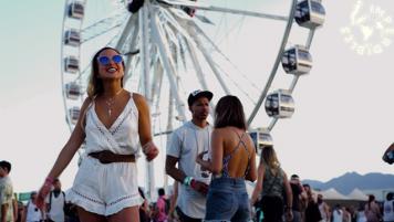 07 Mayo 2017: Coachella