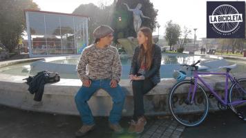 18 Noviembre 2015: Pedaleando por la Isla Grande de Chiloé