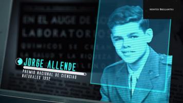 04 Junio 2017: Jorge Allende