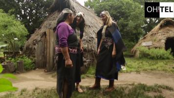 08 Febrero 2016: Momentos inolvidables en La Araucanía