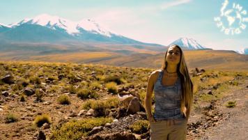 09 Julio 2017: San Pedro de Atacama