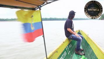 30 Octubre 2016: Ecuador, Parque Yasuní