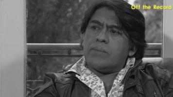 06 Noviembre 2016: Bernardo Oyarzún