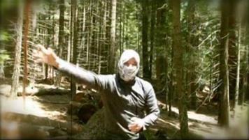 """Capítulo 37: """"La venganza del ninja americano 7"""""""