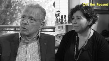 27 Noviembre 2016: José Carreño y Soledad Abarca