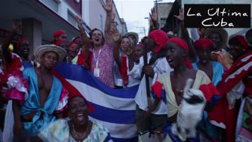 02 Abril 2017: Santiago de Cuba, al Son de la Revolución
