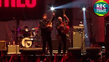 14 Mayo 2016: Los 90's en Concepción