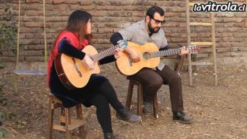 10 Octubre 2016: Vilú y Jacinto Turbio
