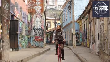 09 Diciembre 2015: Fantaseando por Valparaíso