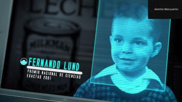 25 Junio 2017: Fernando Lund