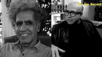30 Abril 2017: Jaime Lorca y Pepe Torres