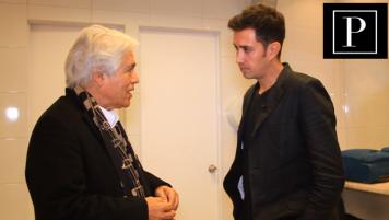 29 Octubre 2015: Roberto Bravo, una vida marcada por la música