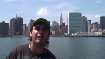 Temporada 2, capítulo 5: New York, New York...Espera, ¿otro más?