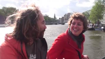 Temporada 2, capítulo 7: La chica holandesa del puente