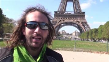 Temporada 2, Capítulo 8: Ah, París, mon amour…