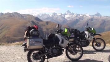 Temporada 2, capítulo 9: En Suiza y con Heidi