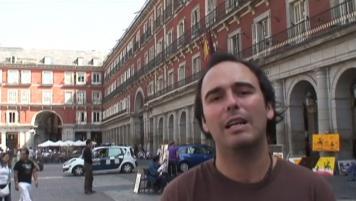 Temporada 2, capítulo 10: ¡Que viva España!