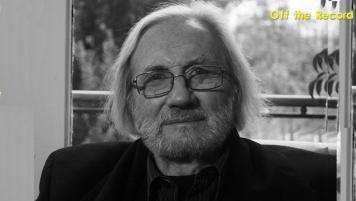 07 Mayo 2017: Francisco Brugnoli