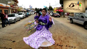 09 Junio 2016: Bailes Chinos