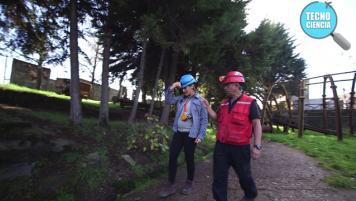 28 Mayo 2017: Geoparque Minero del Biobío