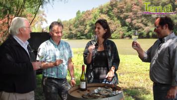 10 Diciembre 2016: Valle Frío Wine