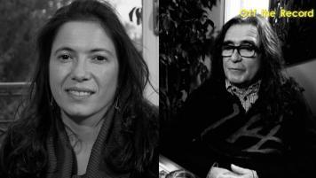 04 Junio 2017: Javiera Olivares y Manuel Eduardo Hübner