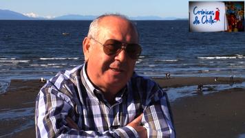 04 Noviembre 2015: Fauna marina chilena