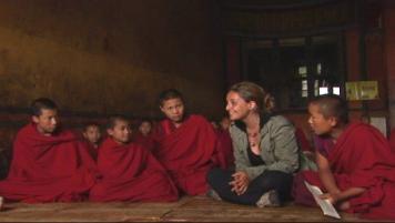 Bután, segunda parte