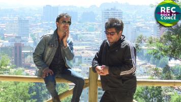 28 Mayo 2016: Concepción: Semillero de músicos