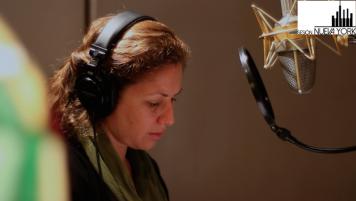 26 Julio 2015: Natalia  Bernal - Voz