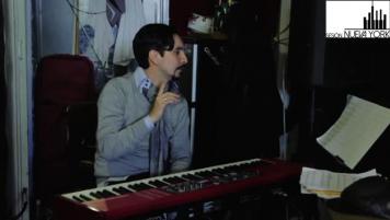 02 Agosto 2015: Pablo Vergara - Piano