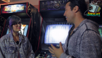 22 Mayo 2015: Coleccionistas Gamers