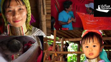 31 Mayo 2015: Las etnias del sudeste asiático
