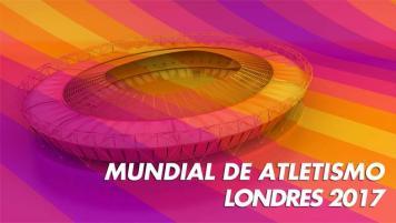 Concurso SMS - Mundial de Atletismo 2017