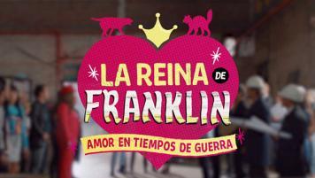 """Buscamos a la """"Reina del Barrio Franklin"""""""