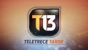 Teletrece Tarde