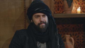 Murad encontró a los traidores