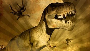 ¡Ya están los ganadores de Dinosaurios & Dragones gigantes en Chile!