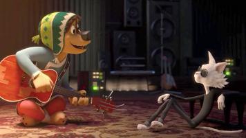 Rock Dog: una película que te recordará el valor de los sueños